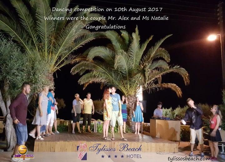 Tylissos Beach Image 20