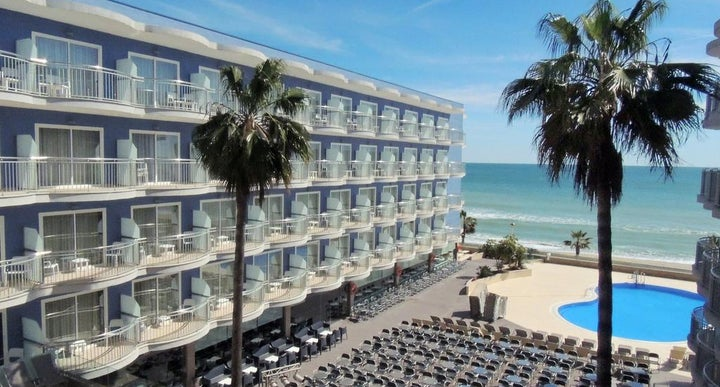 Hotels in Cambrils - Augustus Hotels