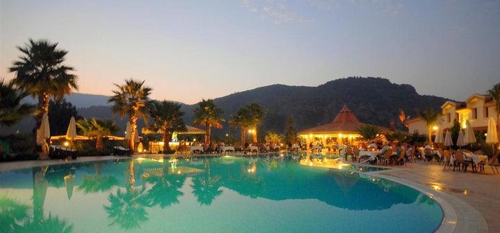 Dalyan Resort Image 44