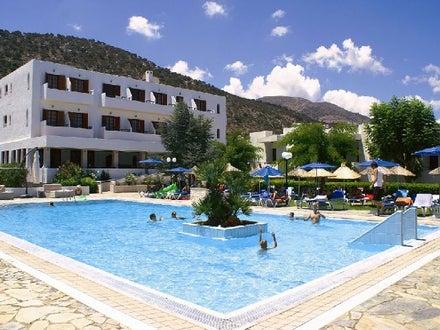 smartline Kyknos Beach Hotel & Bungalows Image 3
