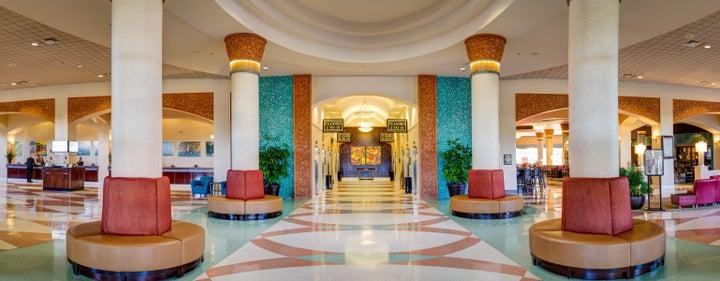 Rosen Centre Hotel in Orlando, Florida, USA