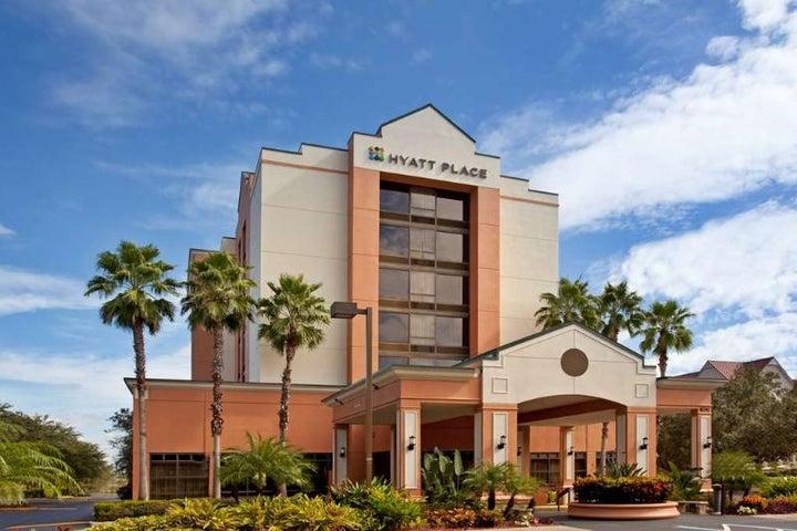 Hyatt Place Orlando Convention CNTR Image 26