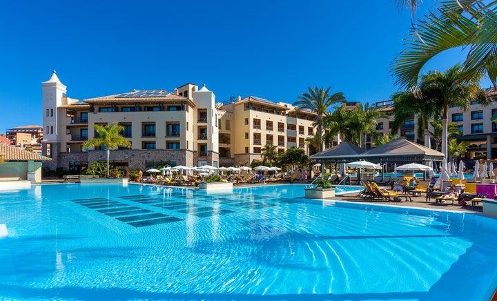 Costa Adeje Gran Hotel Image 0