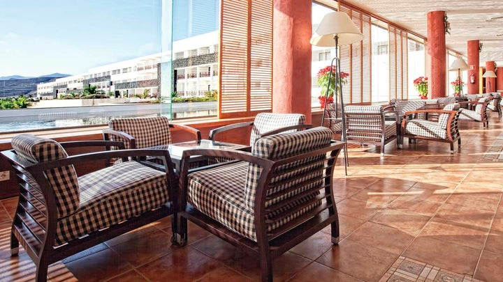 Costa Calero Talaso & Spa Hotel Image 23
