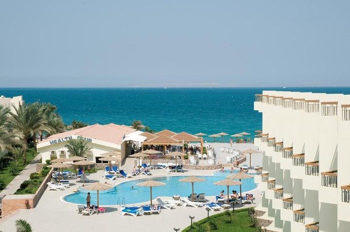 Palm Beach Resort Image 9