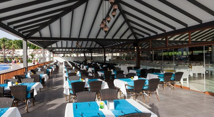 Lykia Botanika Beach And Fun Club (Ex.Majesty Club Lykia Botanika) Image 6