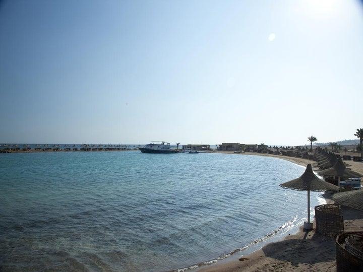 Coral Beach Rotana Resort - Hurghada Image 1
