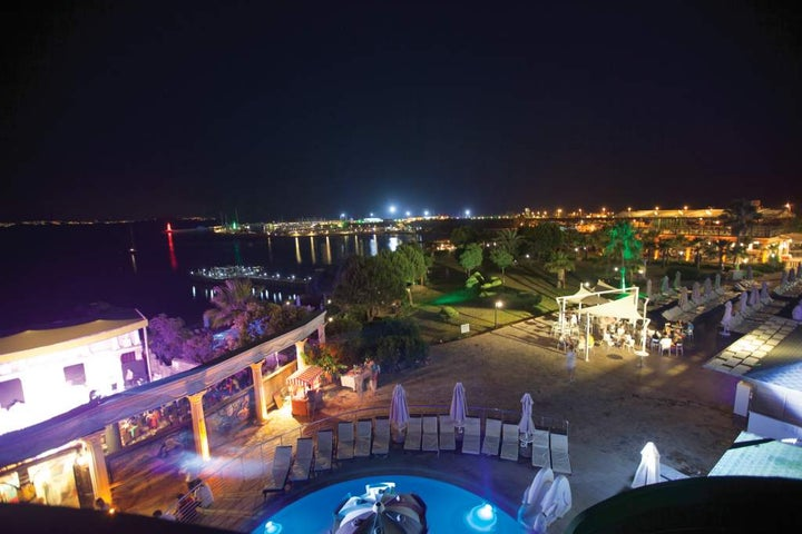 Didim Beach Resort Aqua And Elegance Thalasso Image 55