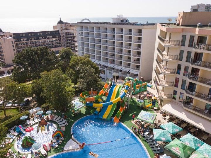 Prestige Hotel and Aquapark Image 8