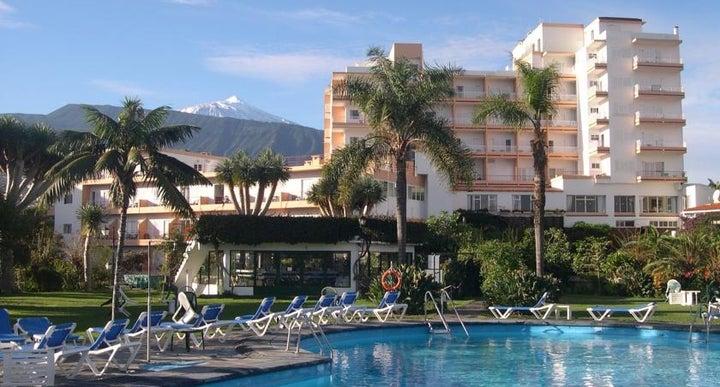 Elegance Miramar Hotel Tenerife Tripadvisor