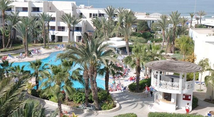 LABRANDA Les Dunes D Or Premium Beach Club in Agadir, Morocco