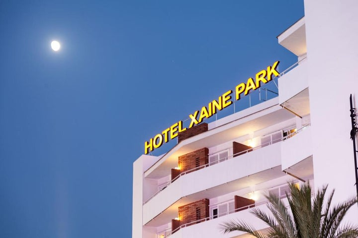 Xaine Park Image 11