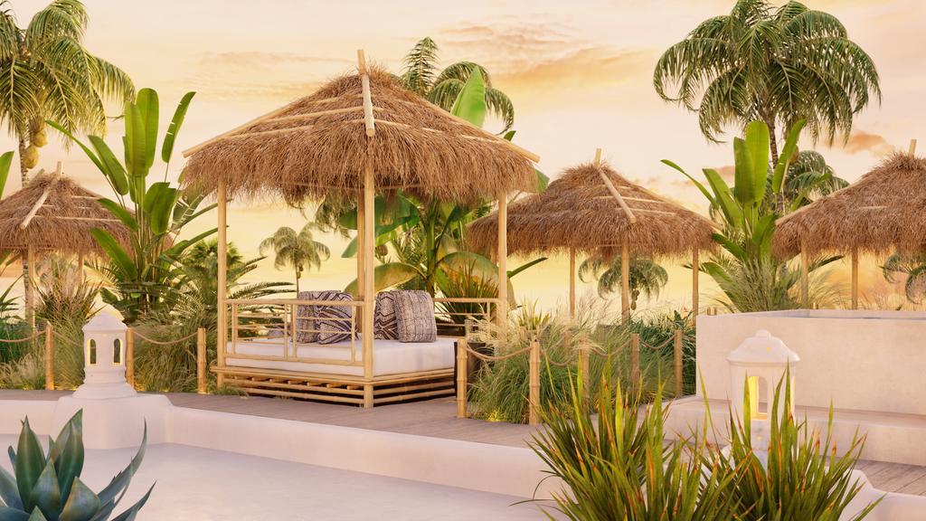 Jardin Tropical in Costa Adeje, Tenerife | Holidays from £575pp ...