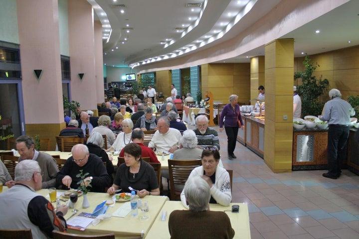Faustina Hotel Image 22