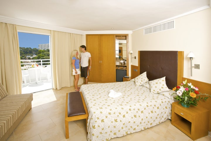 Mar Hotels Ferrera Blanca Image 2