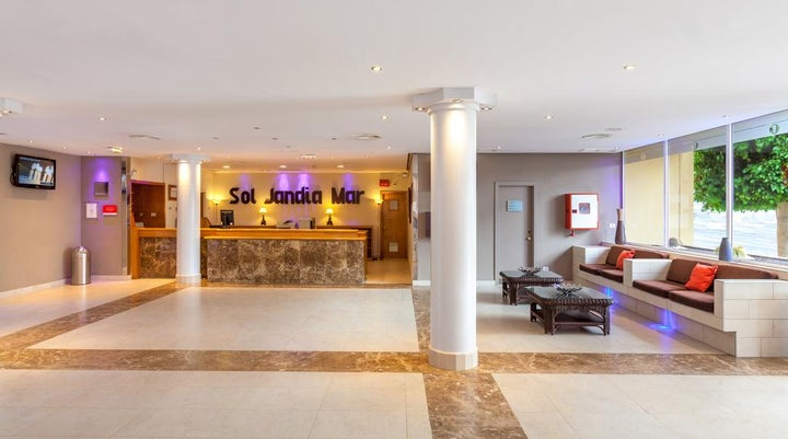 Sol Jandia Mar Apartamentos Image 19