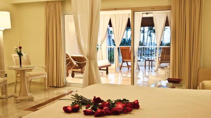 TRS Turquesa Hotel Image 8