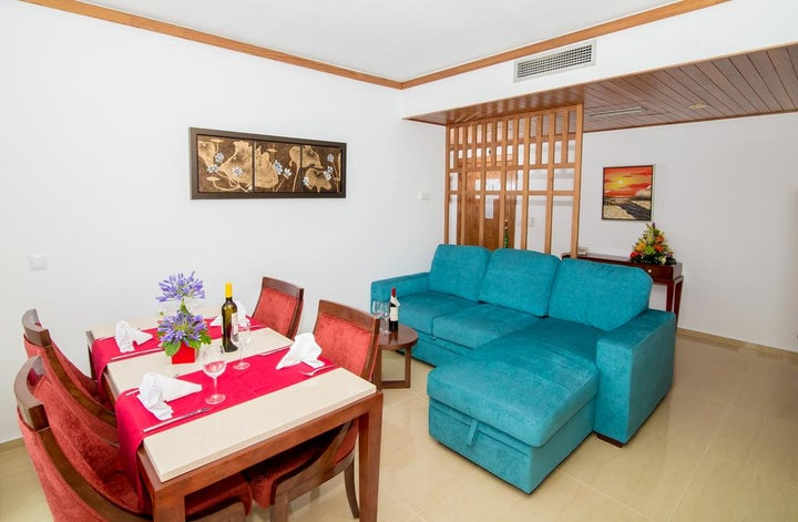 Muthu Oura Praia Hotel Apartments Image 28