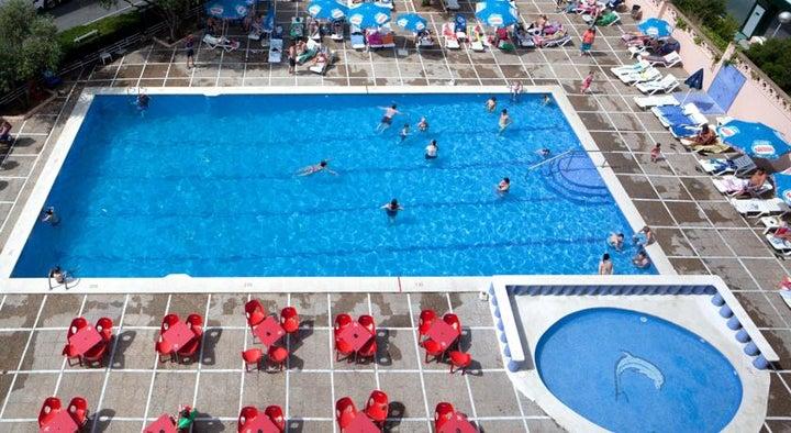 H.TOP Molinos Park Hotel Image 3