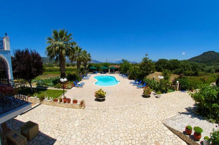 Nikos Studios & Apartments, Kefalonia Image 10