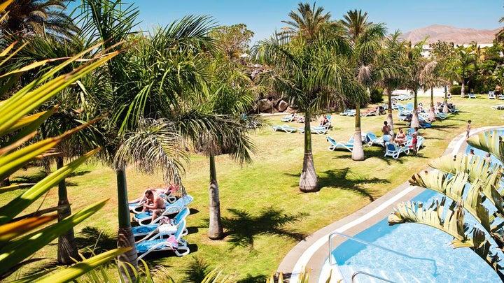 Costa Calero Talaso & Spa Hotel Image 29