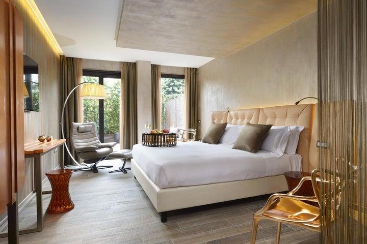 Milan Suite Hotel Image 3