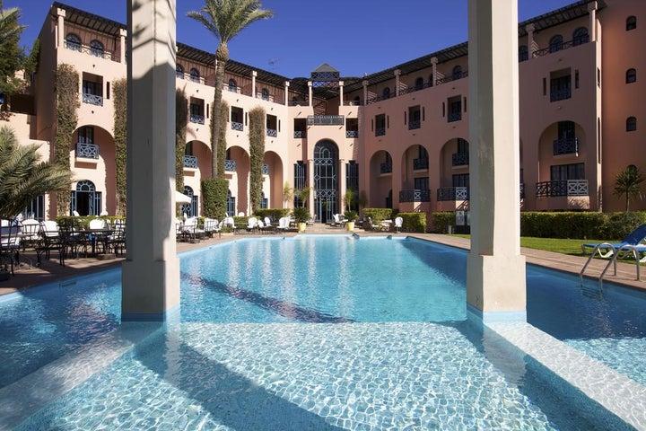 Marrakech Le Tichka in Marrakech, Morocco