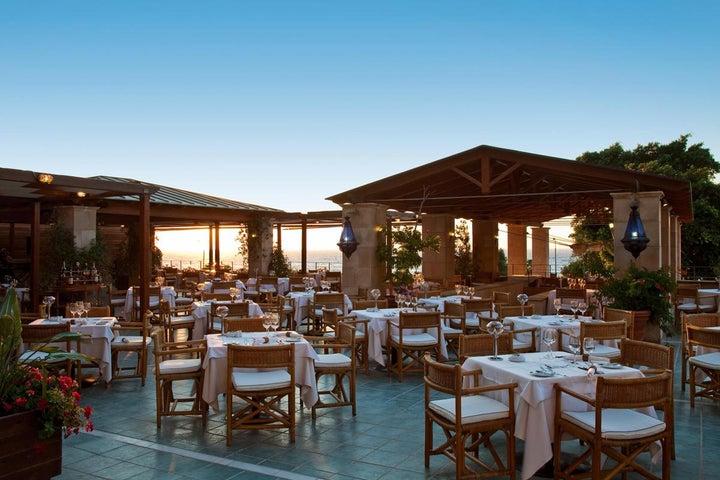 Amathus Beach Hotel Image 29