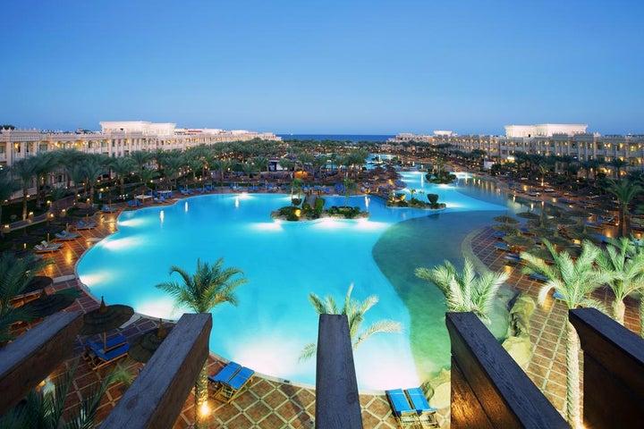 Albatros Palace Resort & Spa Image 19
