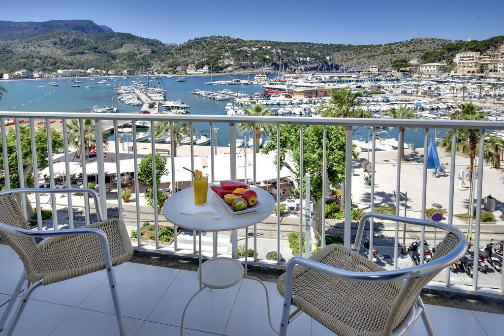 Miramar Hotel Pto Soller In Puerto De Majorca Holidays From 209pp Loveholidays