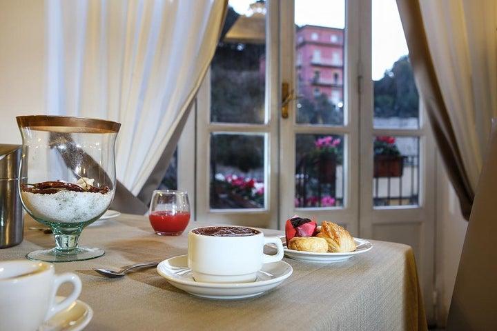 Grand Hotel Capodimonte Image 24