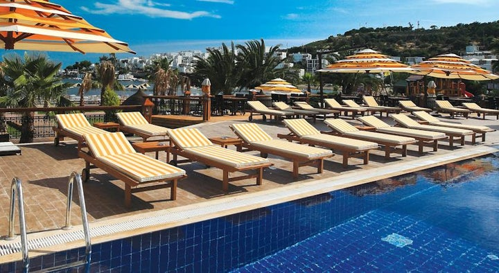 Costa Bitezhan Hotel Image 16
