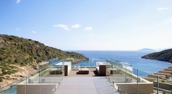 Daios Cove Luxury Resort and Villas Image 17