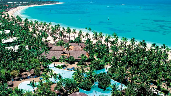 Bavaro Princess All Suites Resorts Spa & Casino in Punta Cana, Punta Cana, Dominican Republic