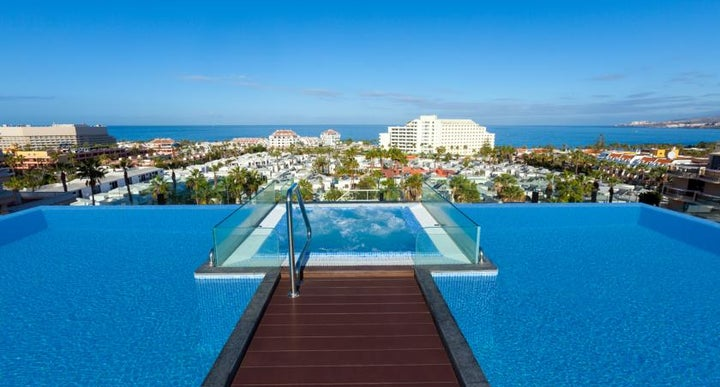Tigotan Lovers And Friends Hotel Tenerife