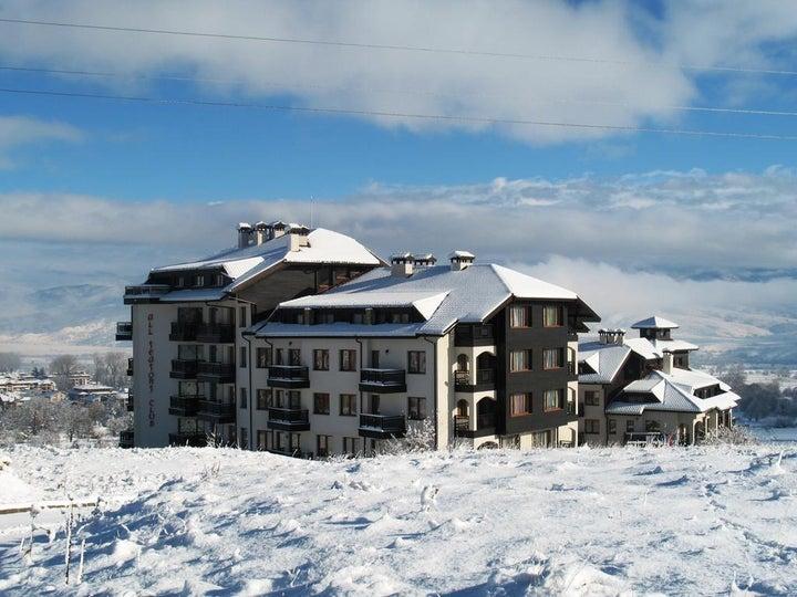 All Seasons Club Bansko in Bansko, Bulgaria