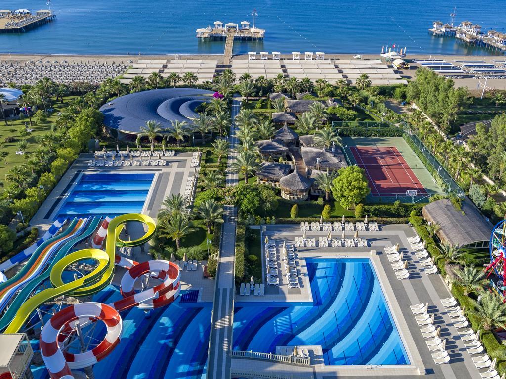 Hotel Royal Holiday Palace Antalya