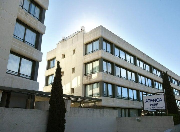 Atenea Park-Suites Image 35