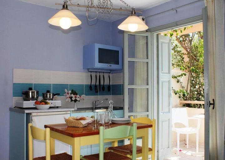 Nissia Kamares Hotel & Apartments Image 32