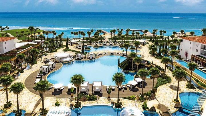 Olympic Lagoon Resort Paphos in Paphos, Cyprus