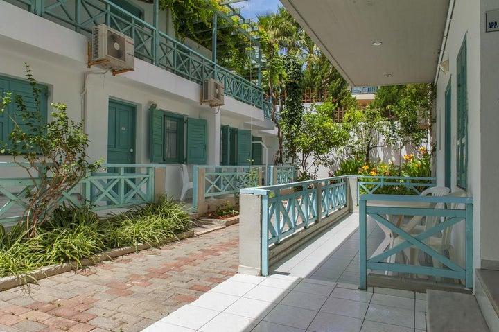 Anatoli Apartments Hersonissos Image 19