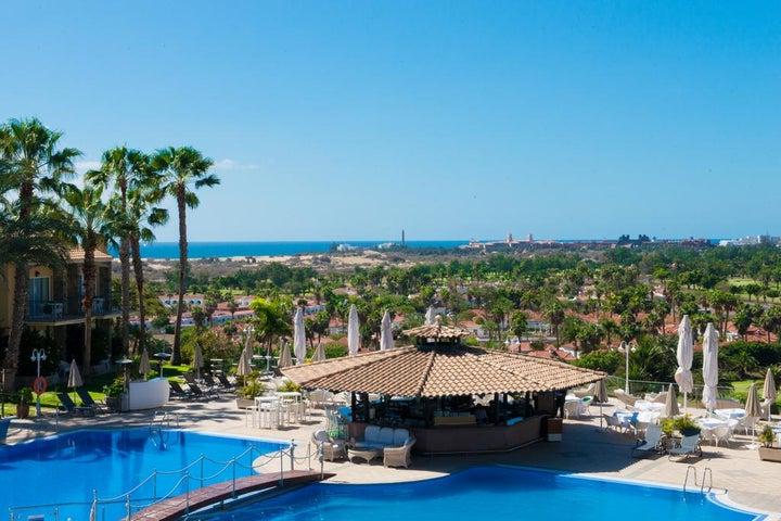 Vital Suites Residencia , Salud & Spa in Playa del Ingles, Gran Canaria, Canary Islands