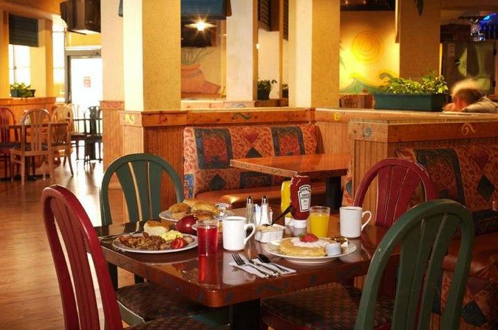 Best Western Orlando Gateway Hotel in Orlando, Florida, USA
