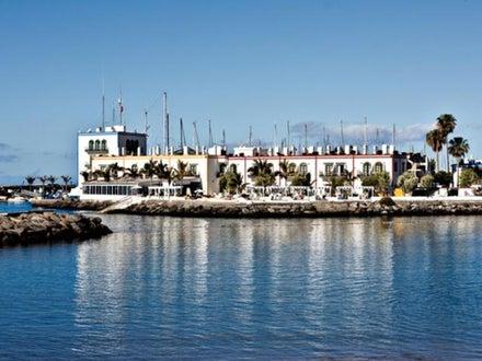 Apartments The Puerto de Mogan Image 5