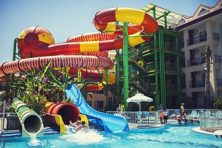 Crystal Aura Beach Resort And Spa Image 36