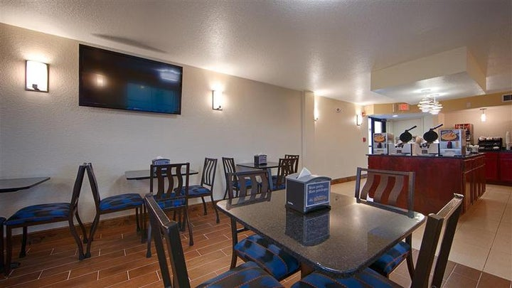 Best Western International Drive in Orlando, Florida, USA