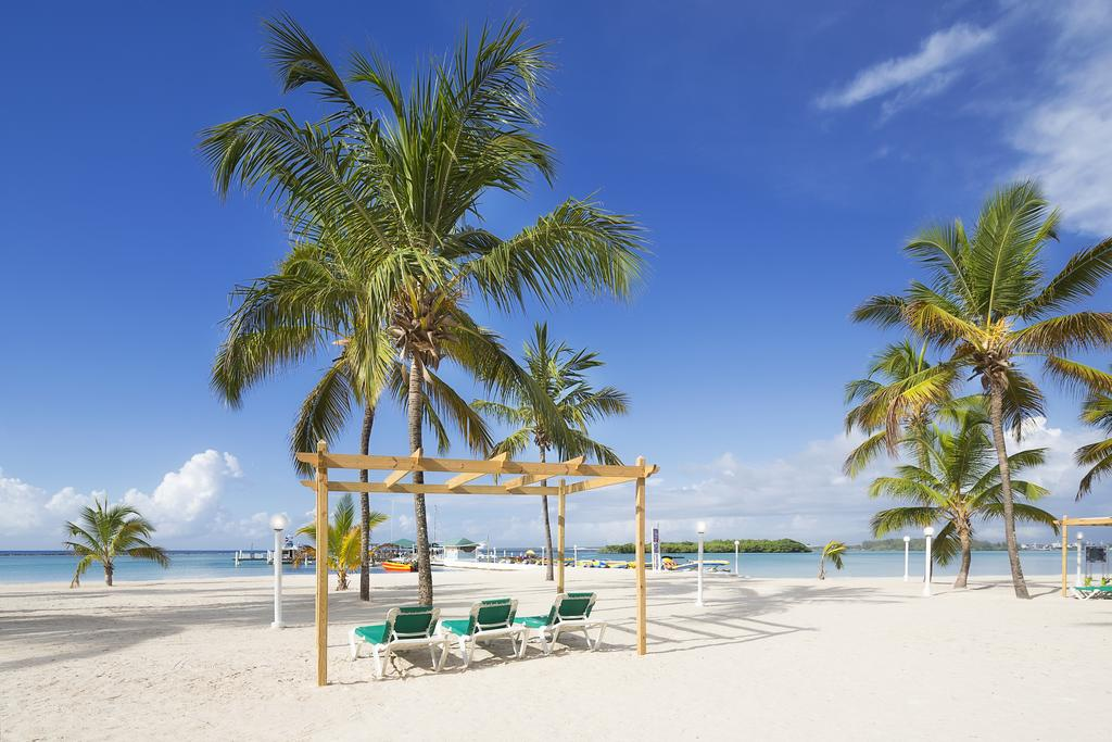 Whala Boca Chica In Dominican Republic Holidays From 560pp Loveholidays