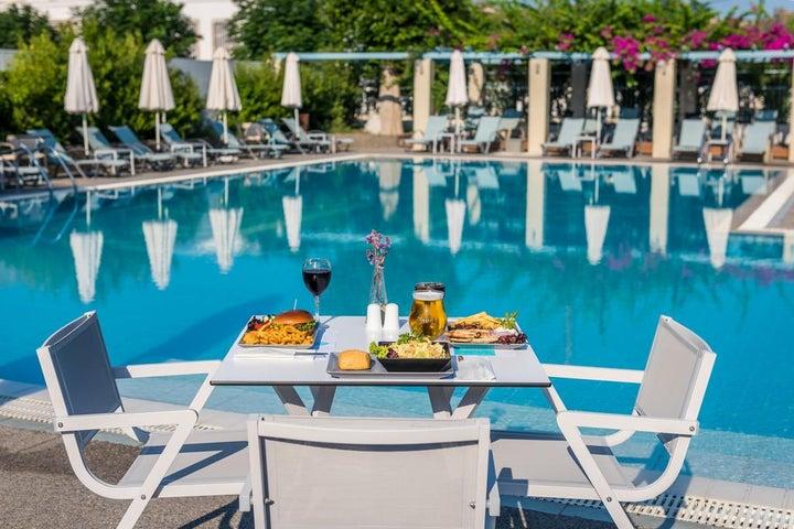 Nissia Kamares Hotel & Apartments Image 15