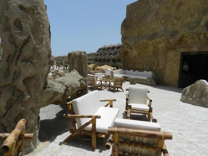 Caves Beach Resort Hurghada Image 67