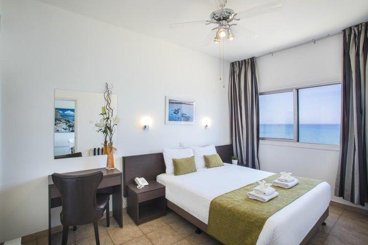 Costantiana Beach Hotel Apartments in Larnaca, Cyprus